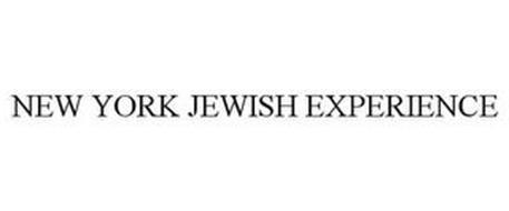 NEW YORK JEWISH EXPERIENCE