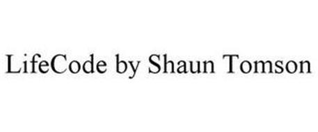LIFECODE BY SHAUN TOMSON