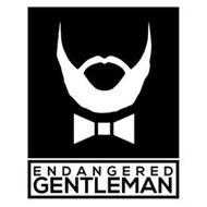 ENDANGERED GENTLEMAN