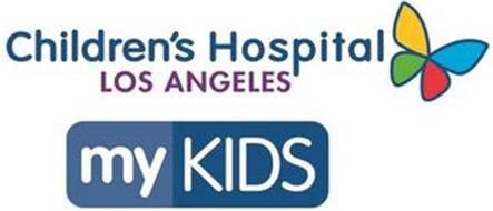 CHILDREN'S HOSPITAL LOS ANGELES MYKIDS