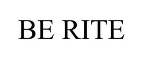 BE RITE
