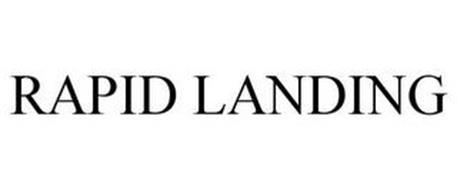 RAPID LANDING