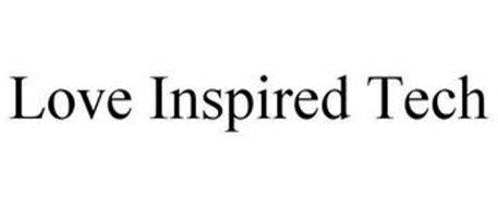 LOVE INSPIRED TECH