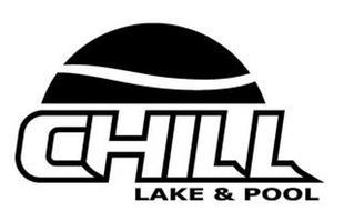 CHILL LAKE + POOL