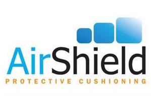 AIRSHIELD PROTECTIVE CUSHIONING