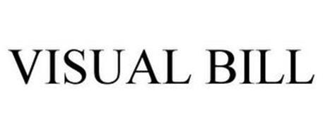 VISUAL BILL