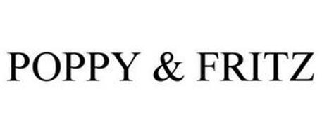 POPPY & FRITZ