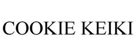 COOKIE KEIKI