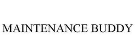 MAINTENANCE BUDDY