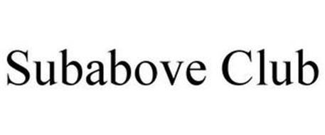 SUBABOVE CLUB