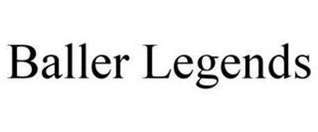 BALLER LEGENDS