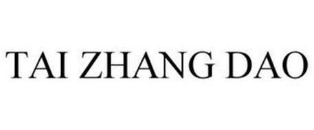 TAI ZHANG DAO