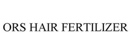 ORS HAIR FERTILIZER
