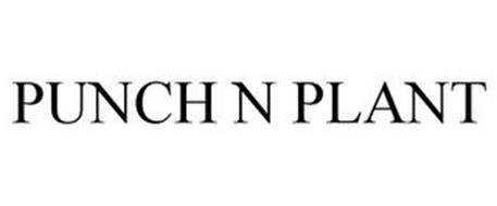 PUNCH N PLANT