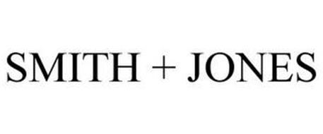 SMITH + JONES