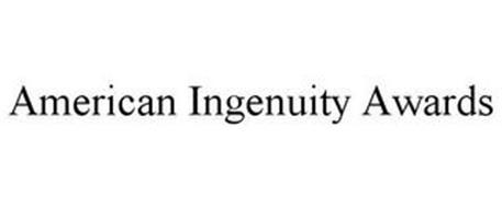 AMERICAN INGENUITY AWARDS