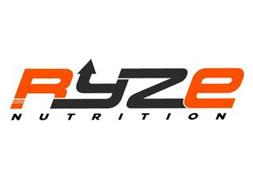 RYZE NUTRITION