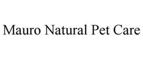 MAURO NATURAL PET CARE
