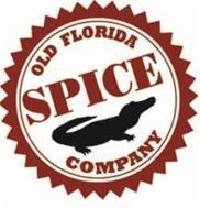 OLD FLORIDA SPICE COMPANY