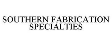 SOUTHERN FABRICATION SPECIALTIES