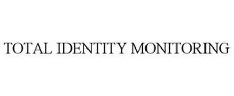 TOTAL IDENTITY MONITORING