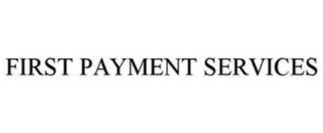 FIRST PAYMENT SERVICES