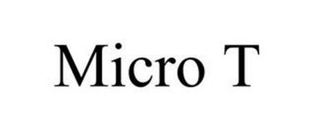 MICRO T
