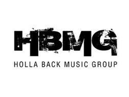 HBMG HOLLA BACK MUSIC GROUP