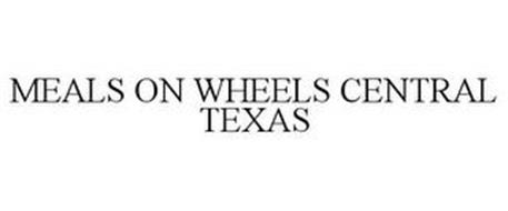 MEALS ON WHEELS CENTRAL TEXAS