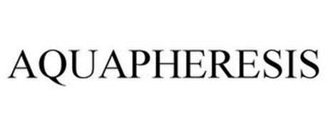 AQUAPHERESIS