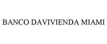 BANCO DAVIVIENDA MIAMI