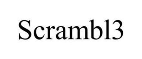SCRAMBL3