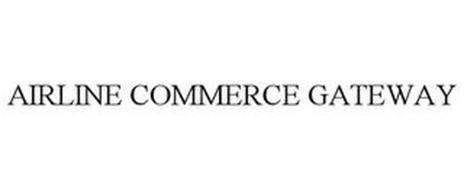 AIRLINE COMMERCE GATEWAY