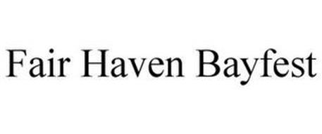FAIR HAVEN BAYFEST