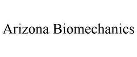 ARIZONA BIOMECHANICS