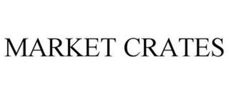 MARKET CRATES