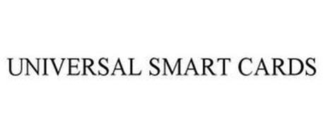 UNIVERSAL SMART CARDS