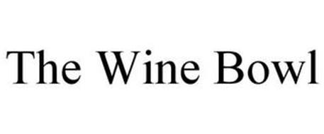 THE WINE BOWL