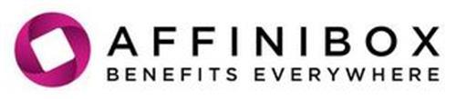 AFFINIBOX BENEFITS EVERYWHERE