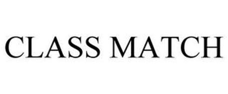 CLASS MATCH
