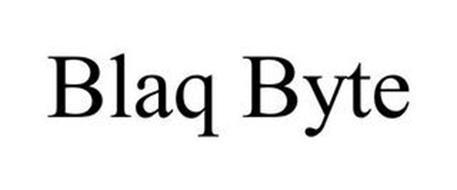 BLAQ BYTE