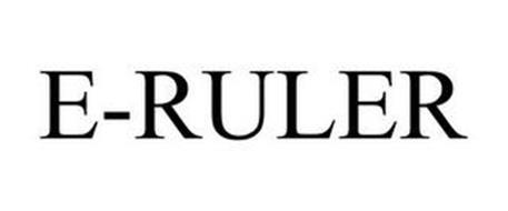 E-RULER