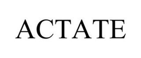ACTATE