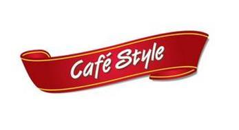 CAFÉ STYLE