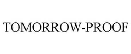 TOMORROW-PROOF