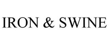 IRON & SWINE