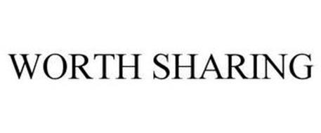 WORTH SHARING