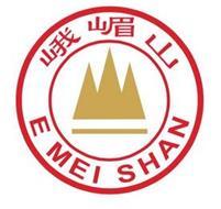 E MEI SHAN