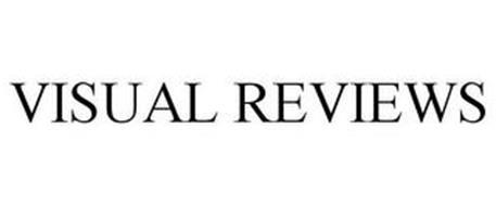 VISUAL REVIEWS