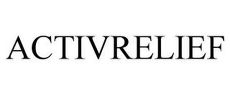 ACTIVRELIEF